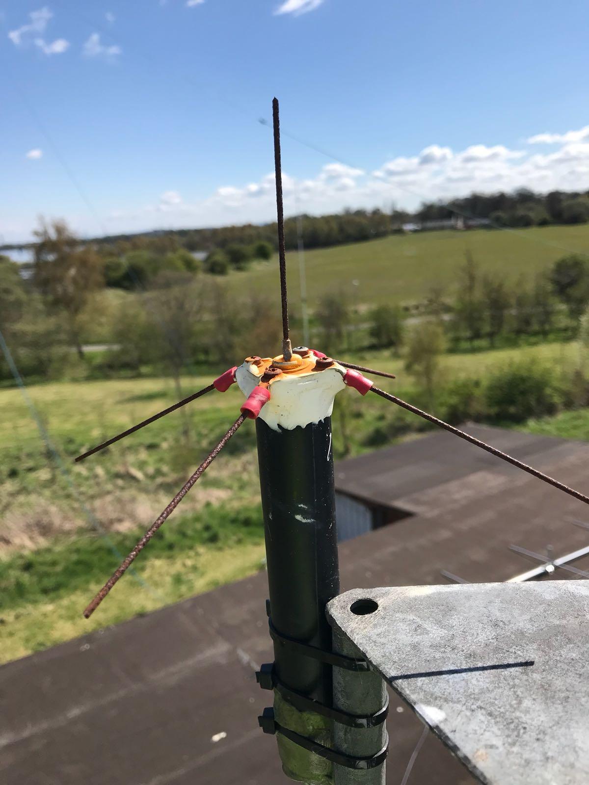 LoRa IoT Antenna