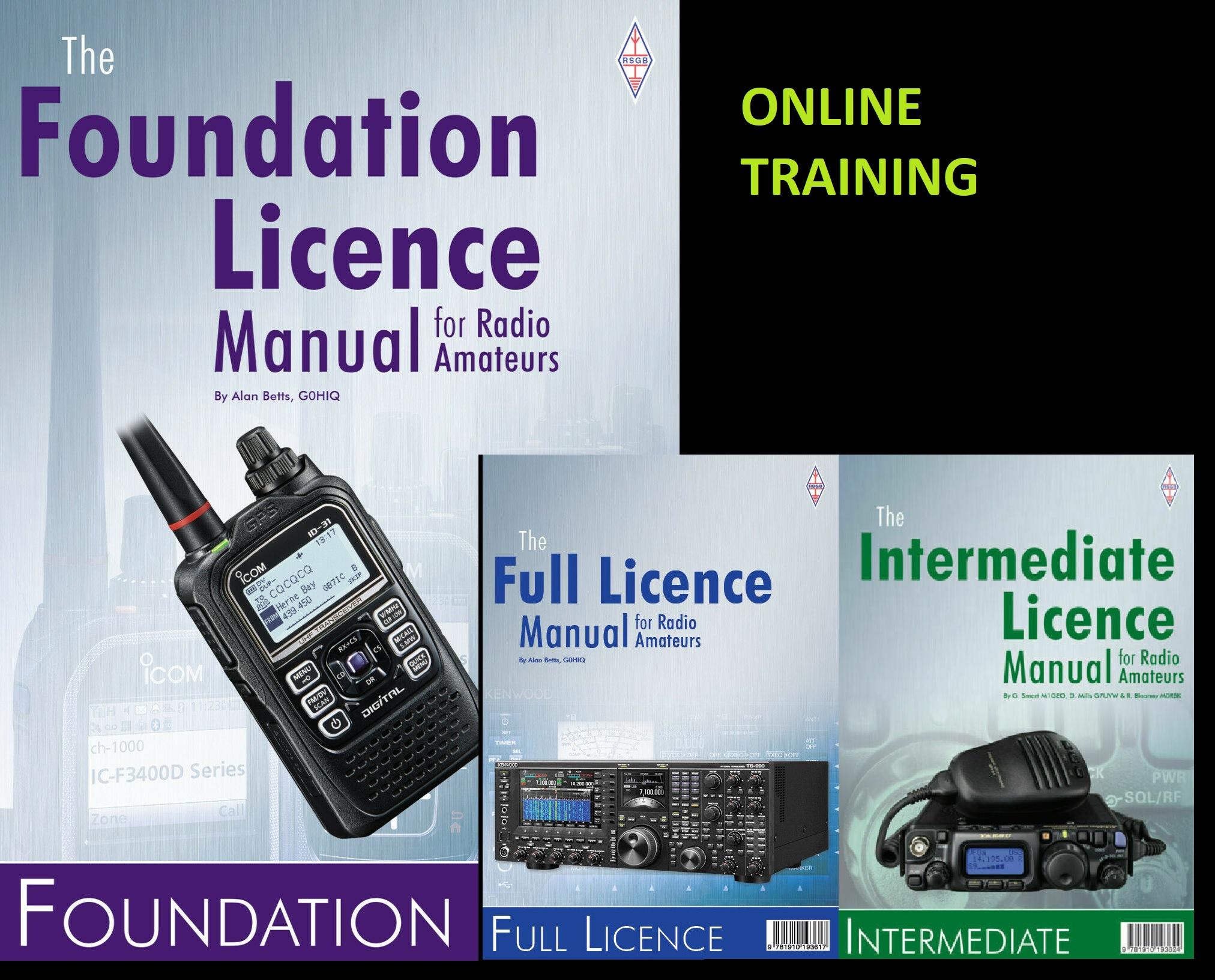 FREE  UK Licence Training