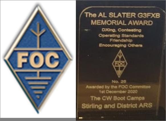 The Club Wins Award !!